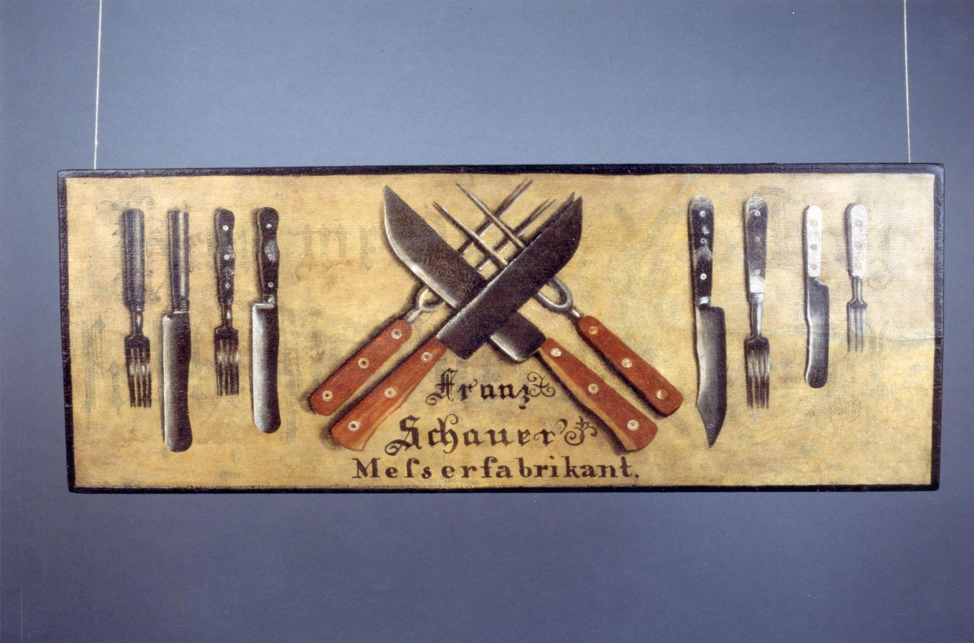 Messerermuseum, 4596 Steinbach An Der Steyr