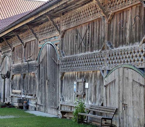 Bauern und Heimatmuseum, 5120 Haigermoos Information
